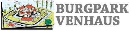 Burgpark Venhaus Logo